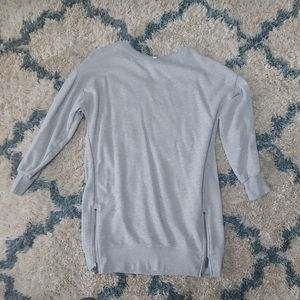 American Eagle Gray tunic